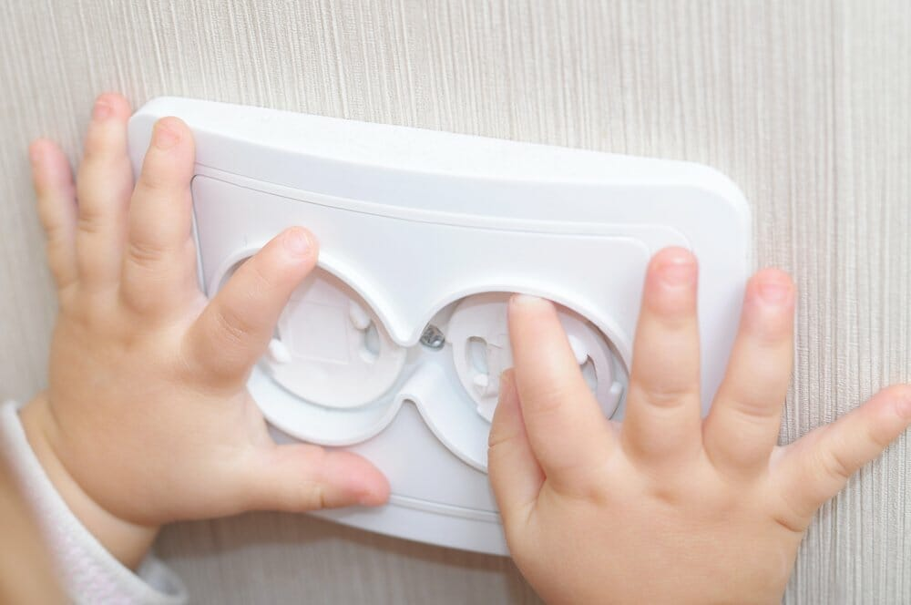 4 Consejos para tener un apartamento seguro para niños