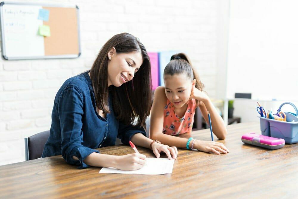 5 consejos para las clases en línea de tus hijos desde casa