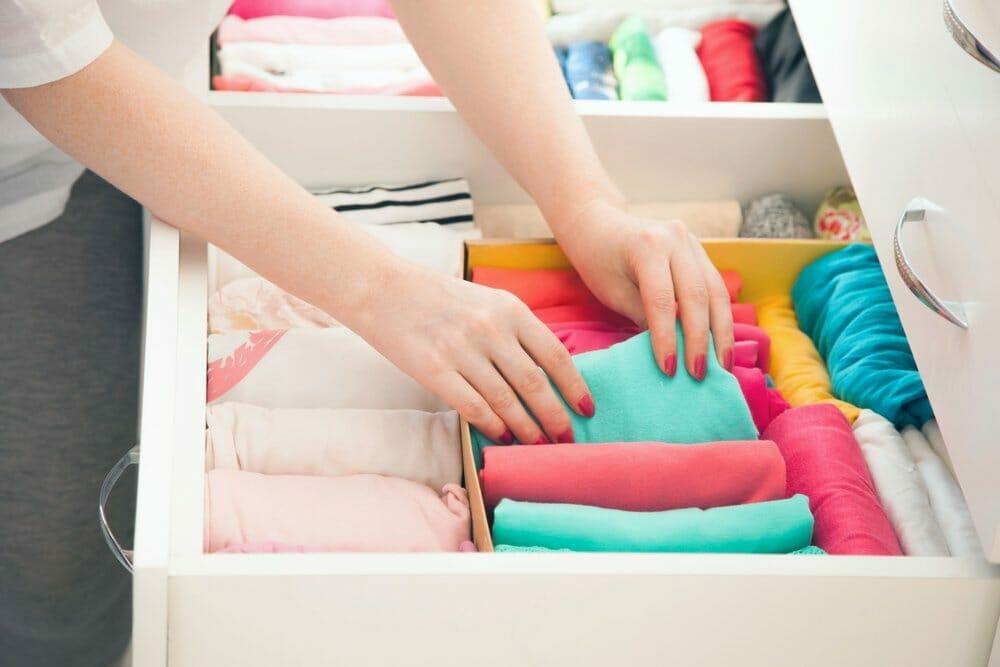 5 consejos para mantener tu casa ordenada