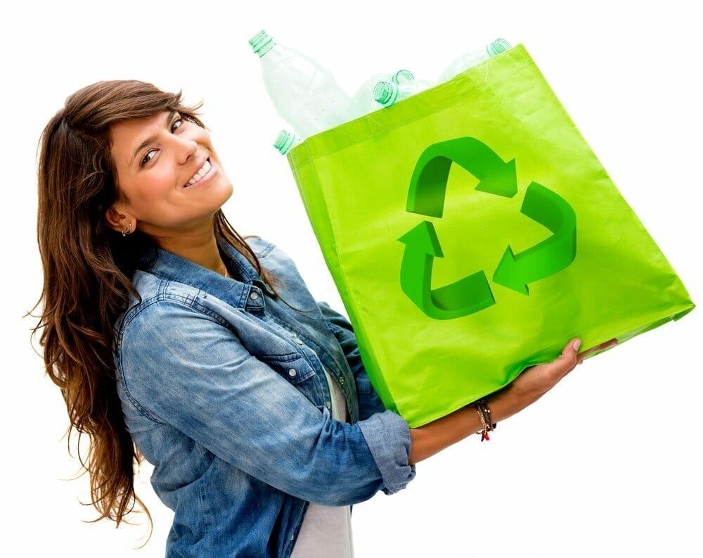¿Cómo reciclar y participar en el reciclotón de Paseo del Norte?