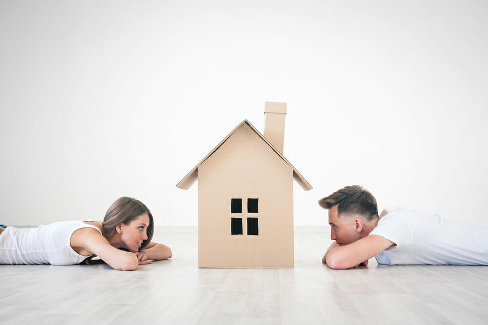 ¿Casa o apartamento? Descubre cuál es tu mejor opción