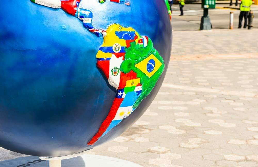 Las 6 ciudades más atractivas para invertir de América Latina