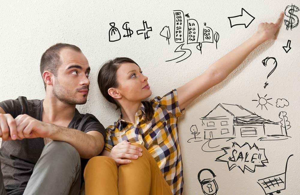 ¿Por qué comprar un apartamento?
