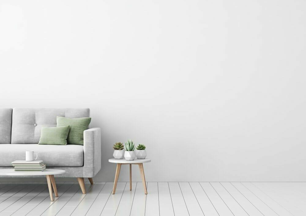 ¿Cuál es la mejor manera de organizar tu apartamento?